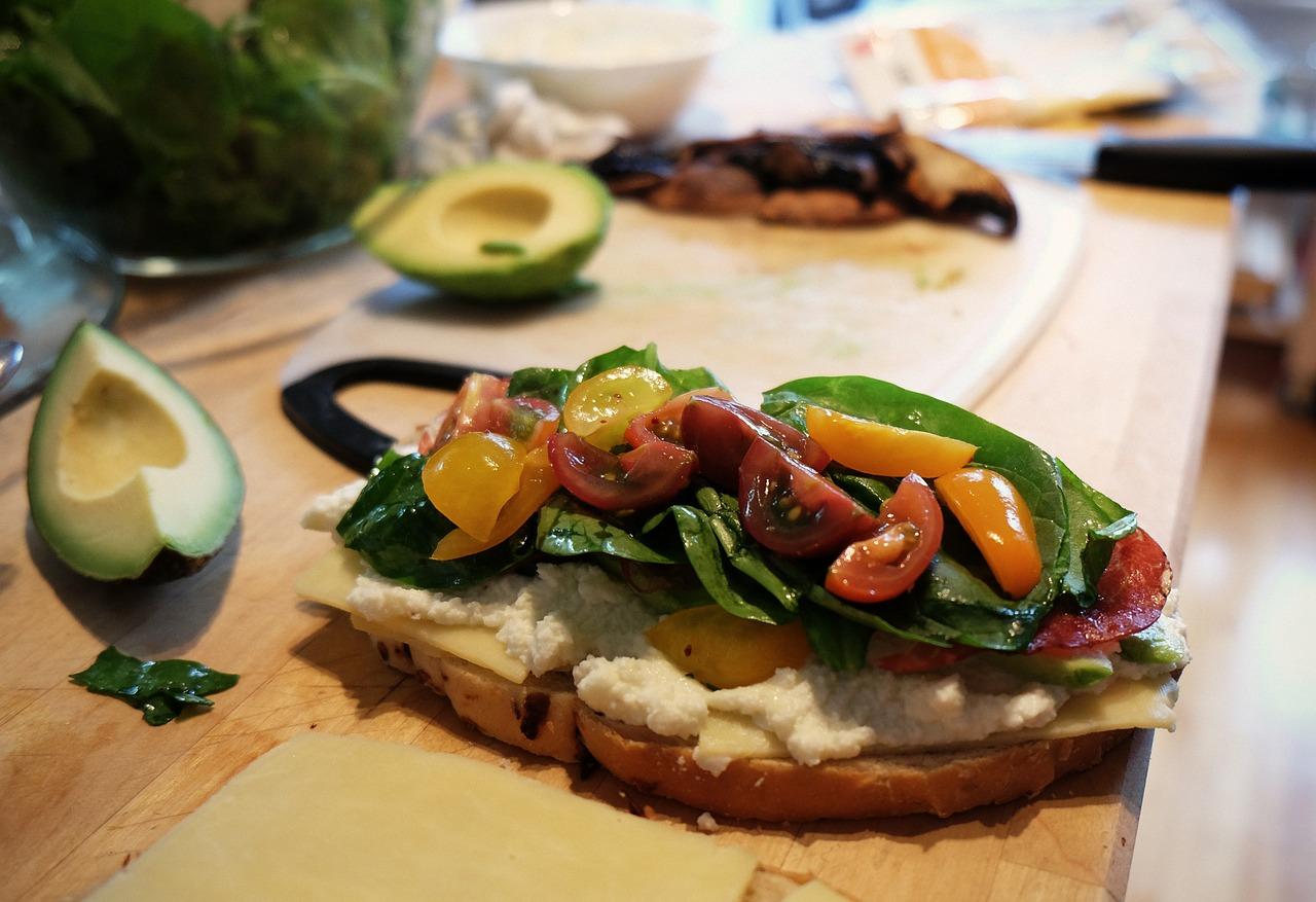 Healthy Restaurants in Bethesda, MD