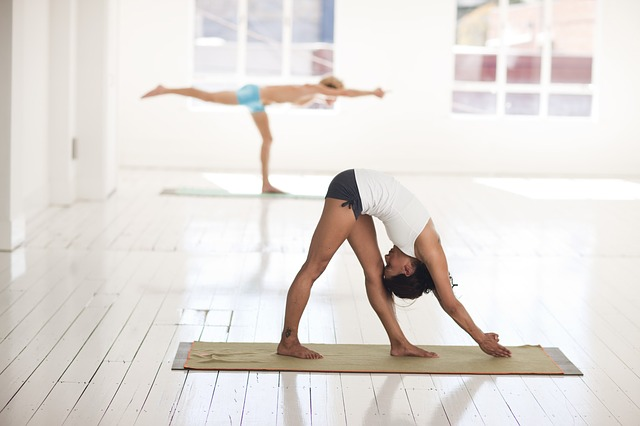 Your Pilates and Yoga Studio