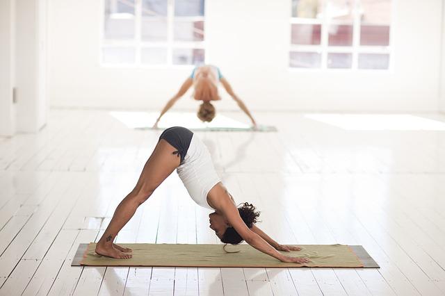 YogaWorks Dunwoody